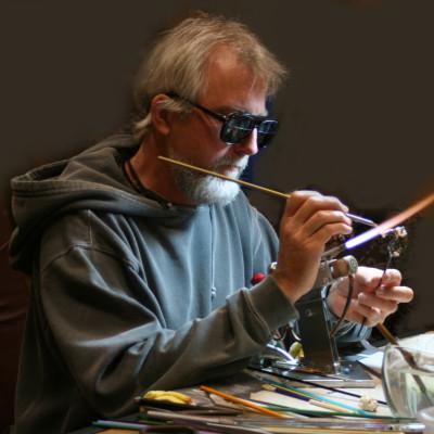 Wayne Robbins: torchwork
